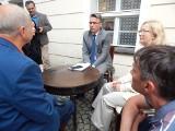 Prezydent Kubicki po raz trzeci spotkał się z mieszkańcami (zdjęcia)