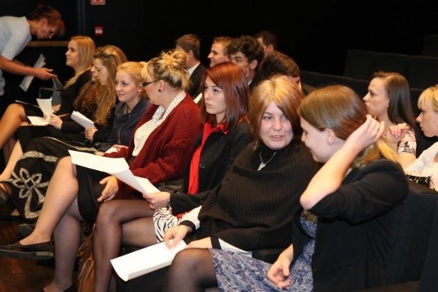 Inauguracja roku na Akademii Sztuki