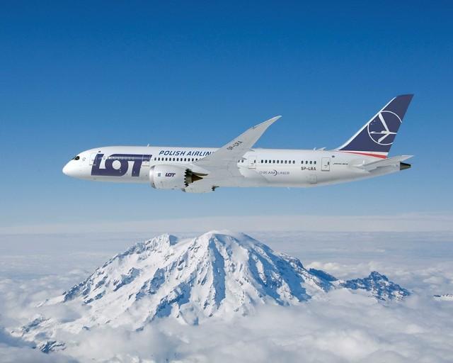 Z Lotniska Chopina do Tokio w 10 godzinWyloty do Tokio odbywają się w środy, piątki i niedziele