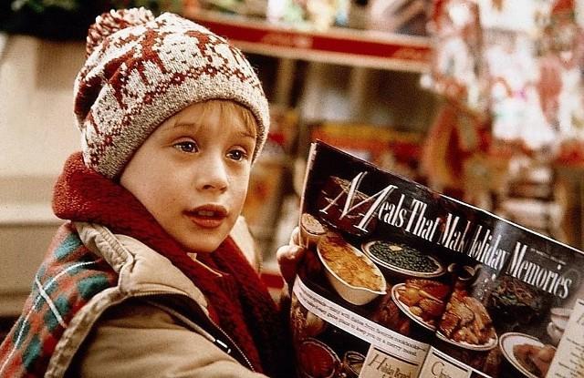 Kevin sam w domu będzie w święta 2018! Macaulay Culkin jako Kevin w telewizji Na którym kanale Kevin sam w domu? Kevin sam w domu kiedy?