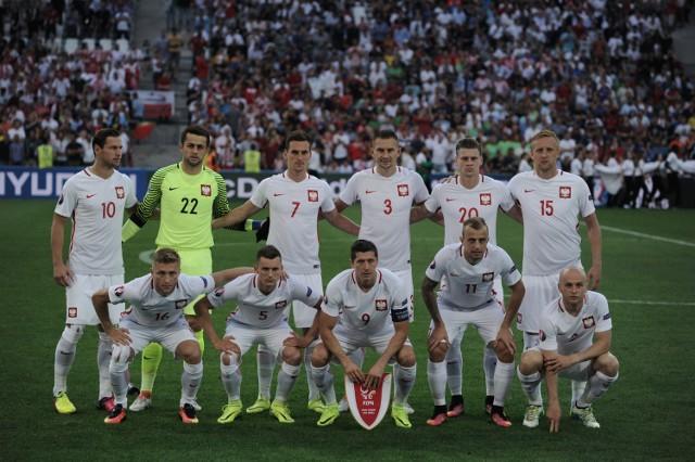 Reprezentacja Polski zakończyła udział na Euro 2016 na ćwierćfinale