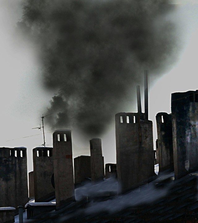 Smog w Łodzi. Program wymiany pieców węglowych w Łodzi. Ogromne zainteresowanie dofinansowaniami do wymiany pieców