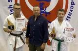 Kielecki Klub Sportowy Karate z sukcesami rywalizował w Polish Open w Starachowicach