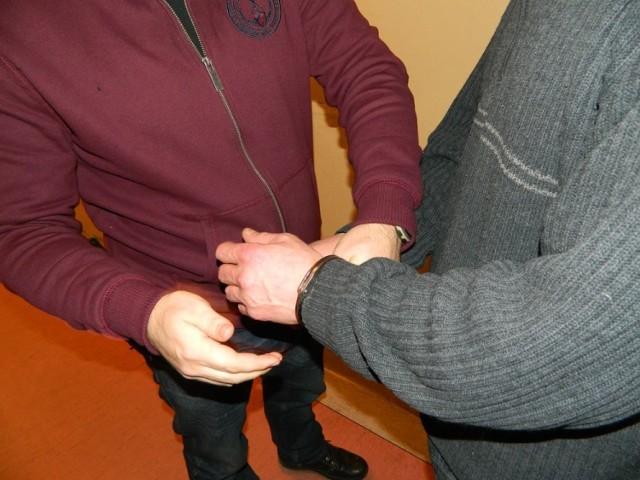 Policjanci z Wejherowa znaleźli marihuanę u 36-latka