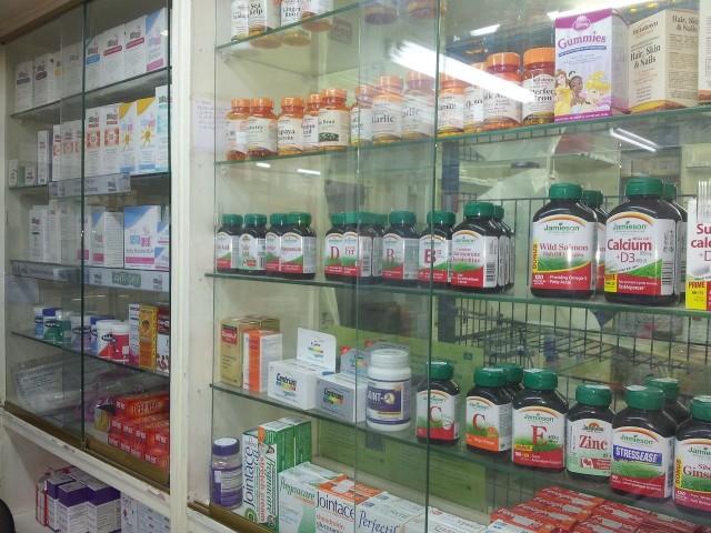 Na przyszłych farmaceutów czeka 40 miejsc.