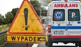 Znowu wypadek w okolicy Stryszka pod Bydgoszczą. Dwie osoby ranne