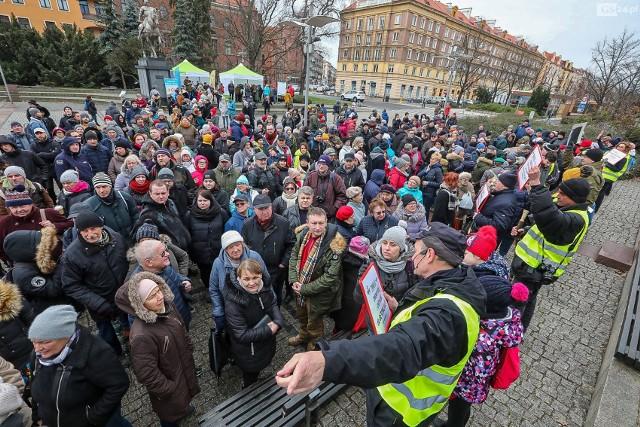 VIII Międzynarodowy Dzień Przewodnika Turystycznego, Szczecin - 22.02.2020 r.