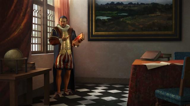 Civilization V: Bogowie i KrólowieCivilization V: Bogowie i Królowie. W dodatku znalazło się także 9 nowych cywilizacji