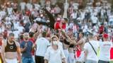 Piłkarska I liga. Najbliżyszy rywal ŁKS wyrzucił szkoleniowców