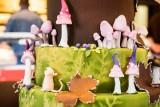 Te torty to prawdziwe dzieła sztuki. Kto by pomyślał, że są do jedzenia?