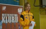 Świętokrzyscy pływacy z sukcesami startowali w Dębicy