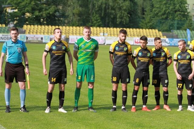W niedzielę 20 czerwca Siarka Tarnobrzeg zagra ostatni mecz w tym sezonie rozgrywek grupy czwartej piłkarskiej trzeciej ligi. Jej przeciwnikiem będzie Chełmianka Chełm, sprawdź nasz przewidywany skład Siarki na ten pojedynek.