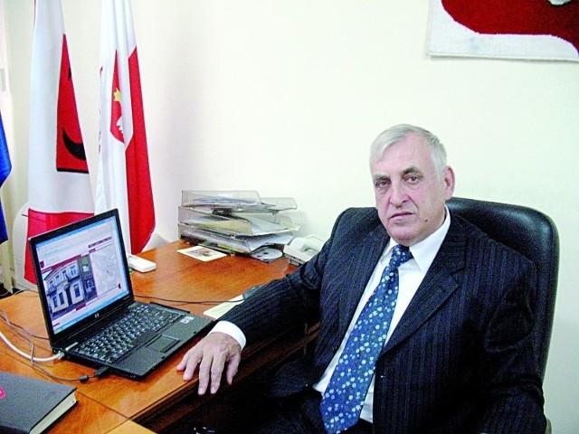 - Mamy zapisane to zadanie w budżecie i chcemy je zrealizować jeszcze w tym roku - Kazimierz Jan Dąbrowski, burmistrz Zambrowa.