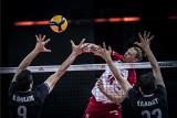 Polacy rozczarowali z Iranem, choć wygrali i awansowali do final four Ligi Narodów