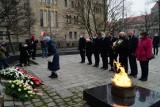 39. rocznica wprowadzenia stanu wojennego w Polsce. W niedzielę, 13 grudnia w Poznaniu upamiętniono ofiary stanu wojennego