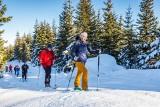 Tatry. Koniec skitourów w górach. Park narodowy zamyka szlaki dla narciarzy
