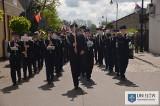 Gminne Obchody Święta Konstytucji 3 Maja w Uniejowie (ZDJĘCIA)