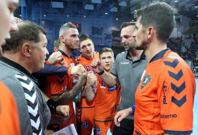 Trenerzy Sławomir Fogtman i Rafał Biały mogą być zadowoleni z postawy swoich podopiecznych w ostatnich tygodniach.