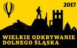 WIELKIE ODKRYWANIE DOLNEGO ŚLĄSKA 2017   PUB ROKU