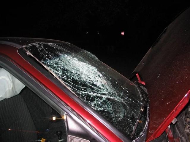 Zdjęcie ilustracyjne. Jeden z poszkodowanych kierowców - zabrał sprawcy kluczyki