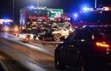70 km/h na ul. Spacerowej w Gdańsku! Na leśnym odcinku drogi zmniejszono dopuszczalną prędkość. Policja: dochodziło do zbyt wielu wypadków