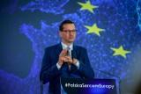 Premier Mateusz Morawiecki w Łodzi. W poniedziałek premier Morawiecki będzie na Dworcu Fabrycznym