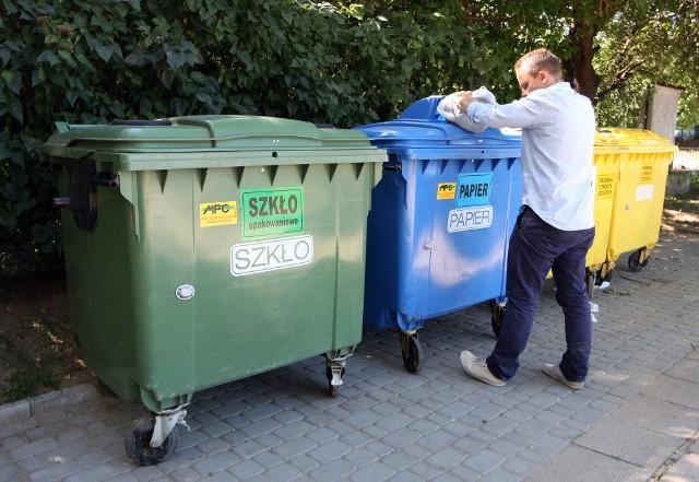 Wywóz odpadówBędą kolejne zmiany w systemie odbioru i zagospodarowania odpadów.