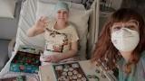 Marta z Brzegu ma 14 lat i nie chce umierać. Na jej uratowanie zostały zaledwie 4 dni