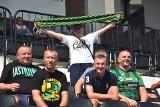 GKS Jastrzębie - Stomil Olsztyn 1:0 ZDJĘCIA KIBICÓW Skromne zwycięstwo i wielka radość kibiców