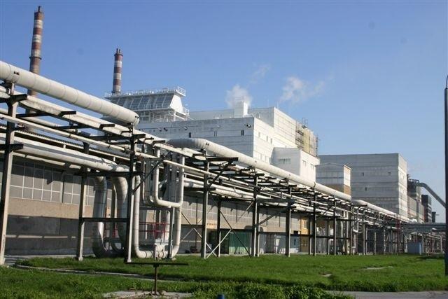 Instalacja bieli należy do nielicznych, które obecnie produkują.
