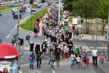 Sobota i niedziela pod znakiem pochodów i przejazdów. Sprawdź, gdzie i kiedy będą utrudnienia w ruchu we Wrocławiu
