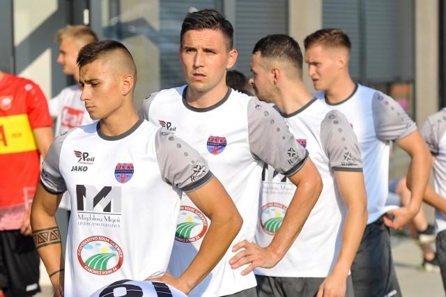 Piłkarze ze Starowic czekają w tym sezonie ligowym nie tylko na pierwsze zwycięstwo, ale i na pierwszego gola w ogóle...