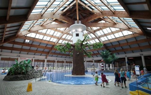 Po 7 latach od otwarcia Aquapark Fala zostanie zmodernizowany.