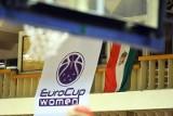 Koszykówka. 1/8 finału EuroCup: KSC Szekszard - Ślęza Wrocław 72:77