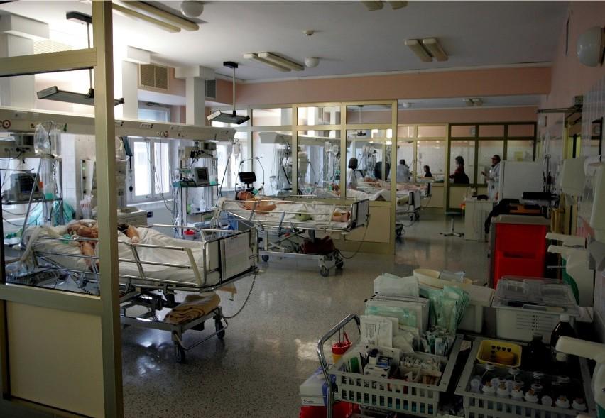 PES. Najsłabiej wypadła anestezjologia - wszyscy rezydenci...