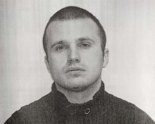 35-letni Mateusz Ciępka