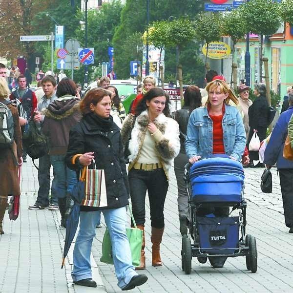 Prawie trzy czwarte mieszkańców Opolszczyzny uważa, że ma udane życie. Najbardziej cieszy nas życie rodzinne.