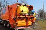 Trzy miliony na nowe śmieciarki w Prudniku. To prawdziwe mercedesy wśród śmieciarek