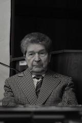 Nie żyje Henryk Butkiewicz - wiceprezes zielonogórskiego oddziału Polskiego Towarzystwa Miłośników Astronomii