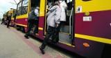 Bieg Ulicą Piotrkowską już dziś. Tramwaje i autobusy pojadą inaczej. Będą ogromne zmiany w komunikacji miejskiej