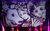 """""""Królowa śniegu"""". Teatr Piasku Tetiany Galitsyny (zwyciężczyni programu """"Mam Talent"""") w Grudziądzu [zdjęcia]"""