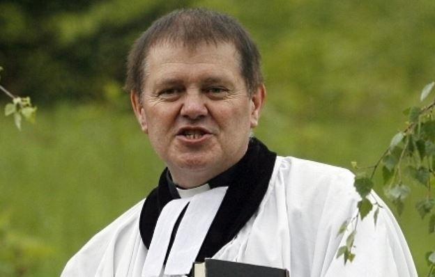 Ksiądz Jan Byrt