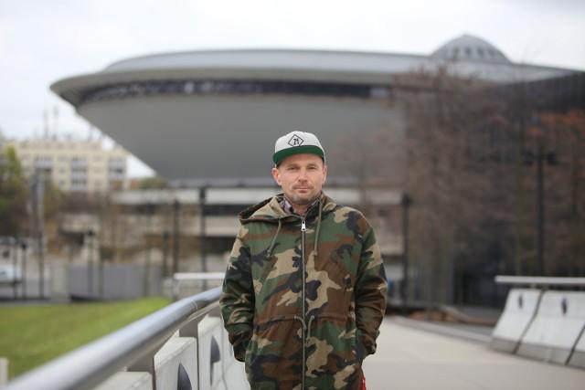 Adam Godziek z More Music Agency, organizującej festiwal Tauron Nowa Muzyka w Katowicach, szykuje się do przyszłorocznej edycji imprezy.