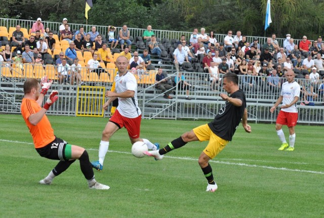 Wieczysta rundę rewanżową w grupie II klasy okręgowej Kraków zacznie meczem z Bronowianką. Jesienią wysoko ją pokonała