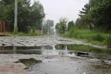 Łódź. Rozpoczyna się przebudowa ulicy Mierzejowej - jedna z największych tegorocznych inwestycji w ramach Planu dla Osiedli