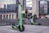 Jak korzystamy z elektrycznych hulajnóg? Firma Bolt przeanalizowała przyzwyczajenia polskich użytkowników swojej platformy