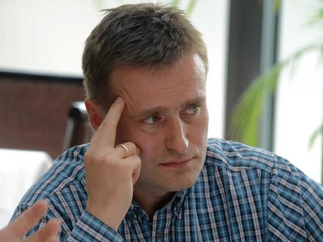 Tomasz Nesterowicz nie pracuje już w ZOK-u.