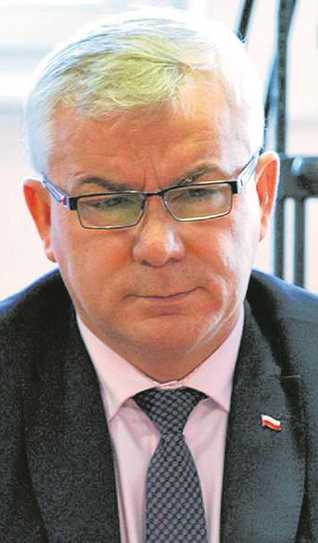 Zenon Żynda  bez zarzutów za kontrowersyjny wpis