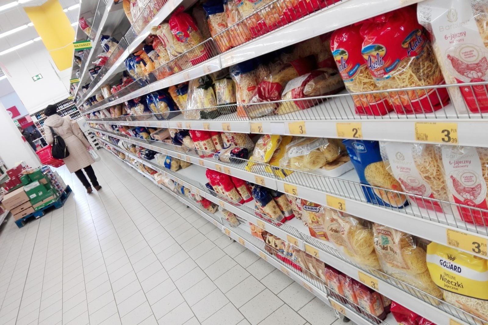 Produkty WYCOFANE ze sklepów decyzją GIS. Masz w domu? Oddaj je do sklepu! AKTUALNA LISTA [4.05.20] | Głos Koszaliński