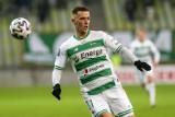 Jaroslav Mihalik, piłkarz Lechii Gdańsk: Z najbliższymi widzę się codziennie podczas rozmów przez wideo [rozmowa]